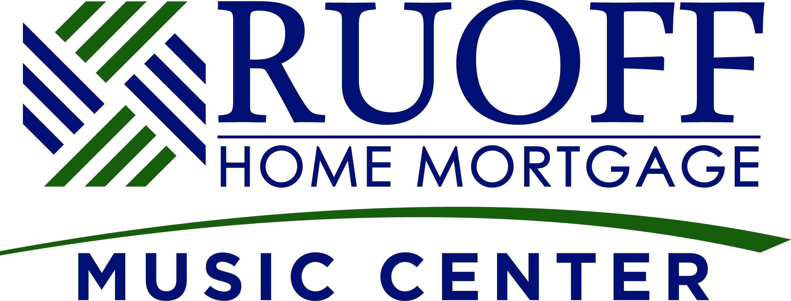 RHM Music Center 2C Logo