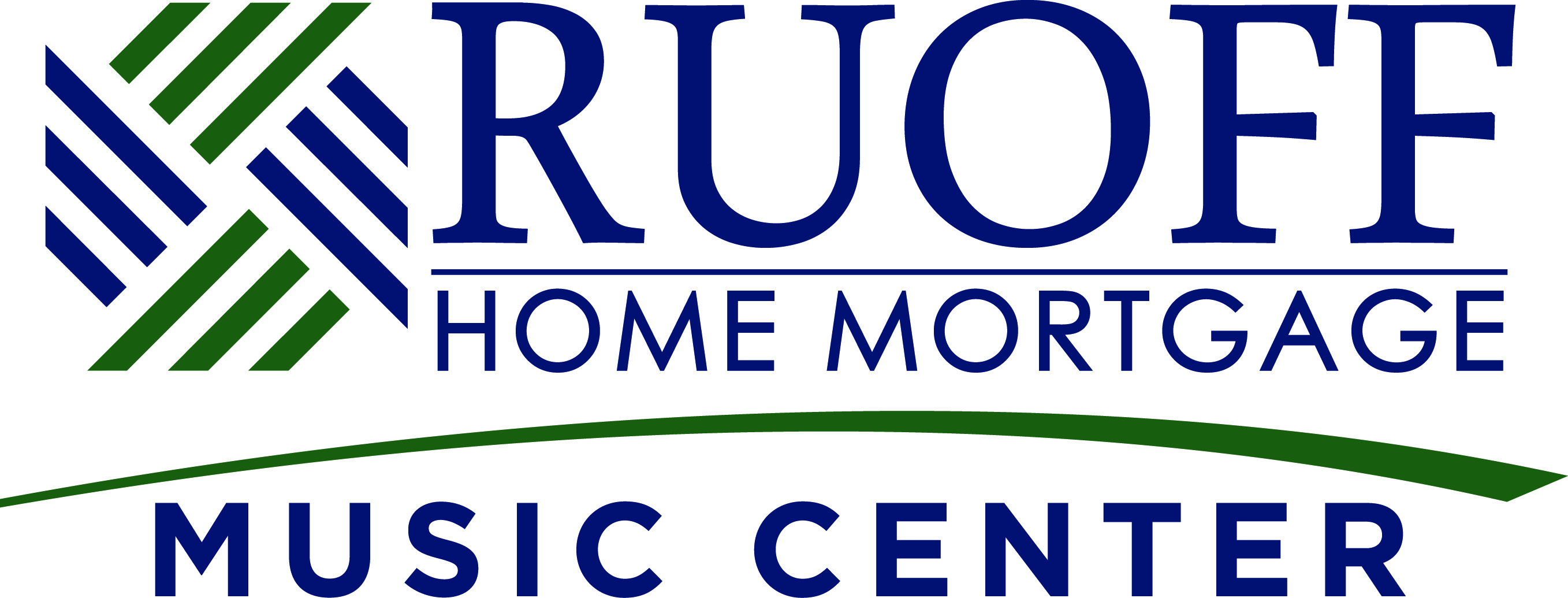 Ruoff Home Mortgage Music Center